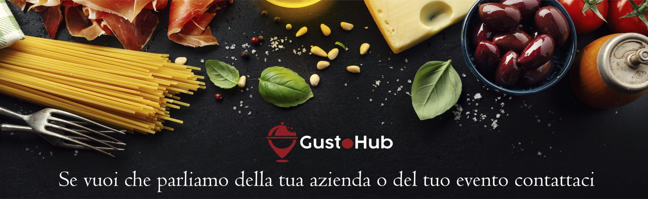 GUSTO HUB